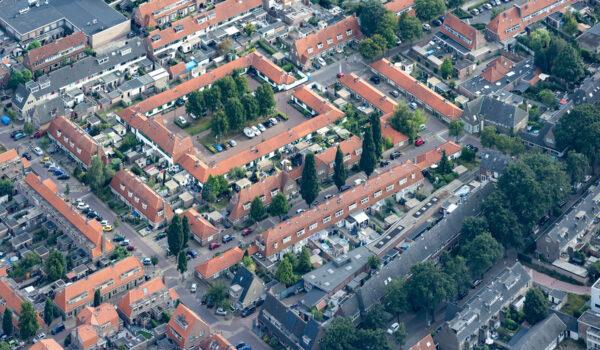 Interviews met Hilversumse architecten over hun visie op Hilversum