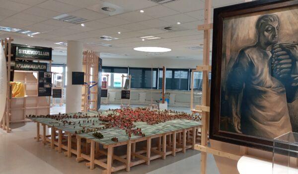 Publieksbegeleiders gezocht voor Hilversumse historische en architectuur-tentoonstellingen!